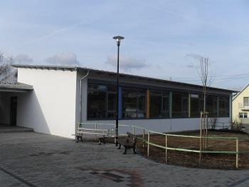 1146. Grundschule Impfingen – Modernisierungskonzept