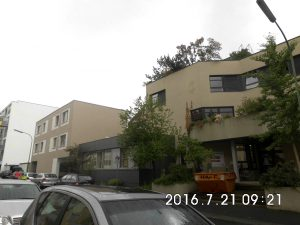 1249. Wohngruppengebäude SKF Würzburg