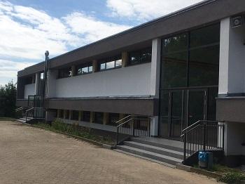1219. Generalsanierung der Grundschule Triefenstein